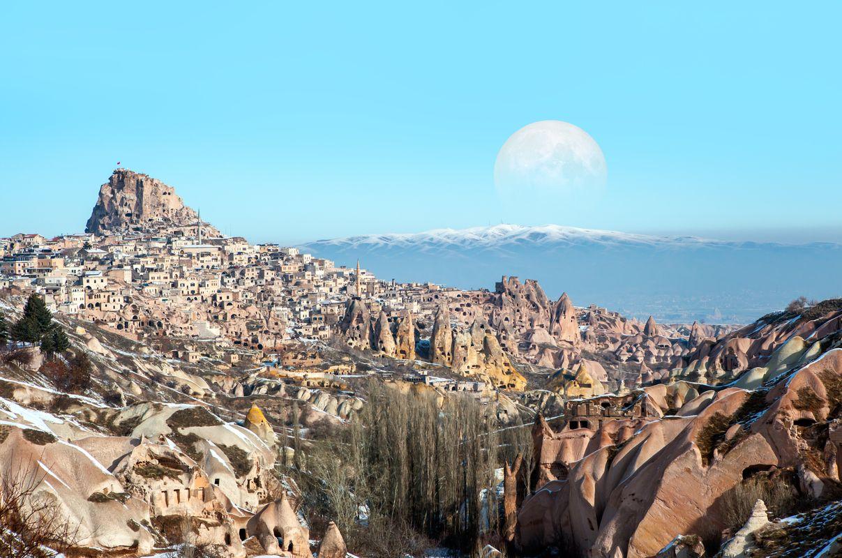 Kapadokya Festival Cappadox