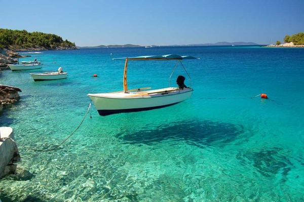 Najlepsze miejsca do nurkowania: Istra, Chorwacja