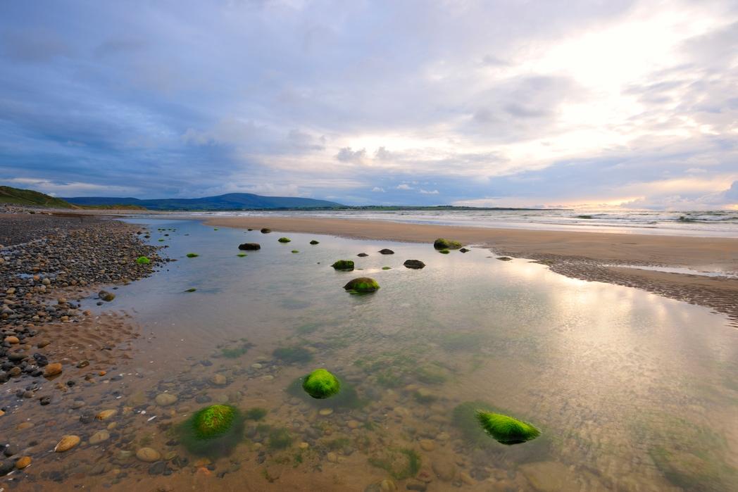 Surfing Sligo: Strandhill Beach is one of the best surf spots in Ireland