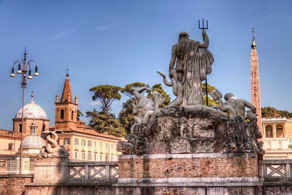 Rzym to miejsce szczególne dla Chrześcijan