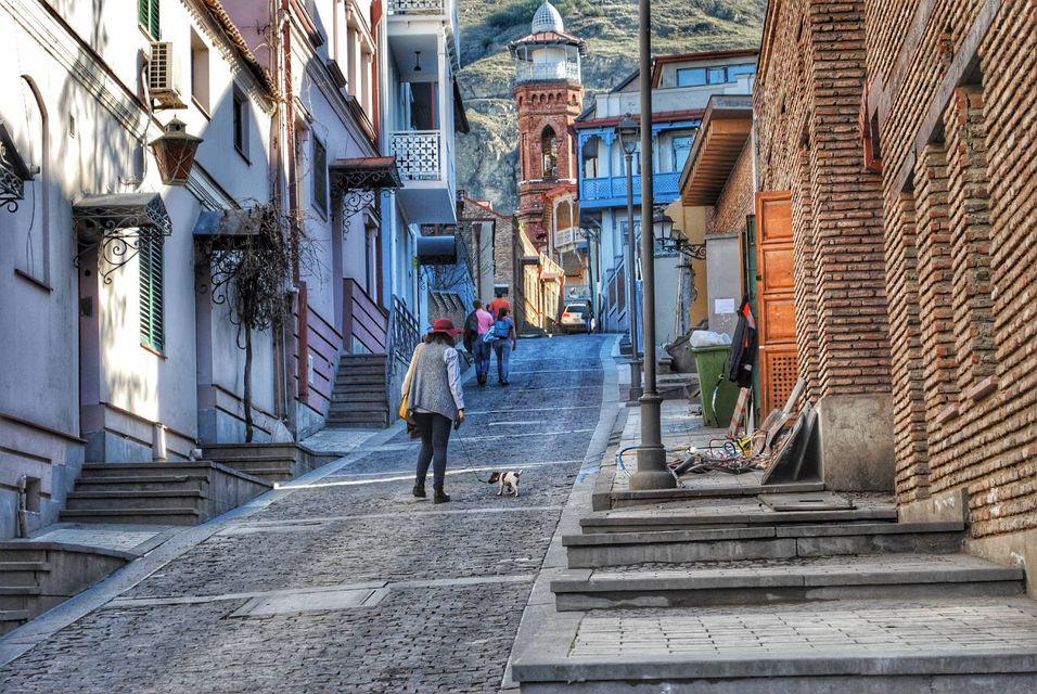 Где лучше отдыхать: в Армении или Грузии