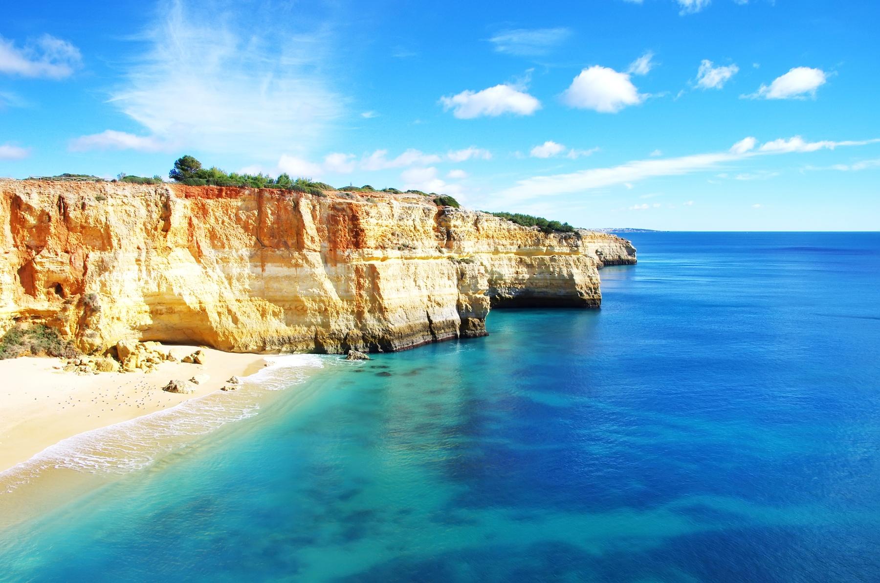 Algarve czeka na Ciebie