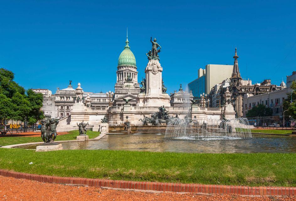 Las 10 Mejores Cosas Gratis Que Hacer En Buenos Aires Skyscanner Espana