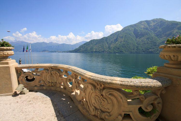 Balbianello, Lago di Como
