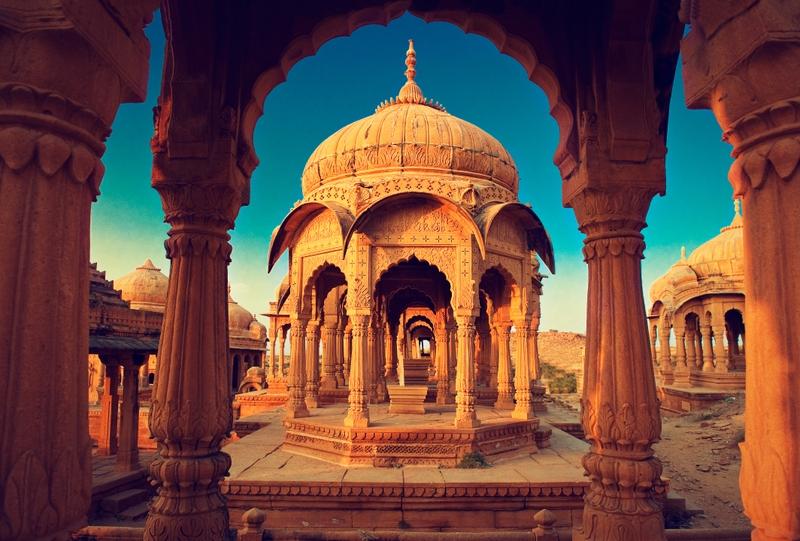 Dove andare in vacanza: Jaisalmer
