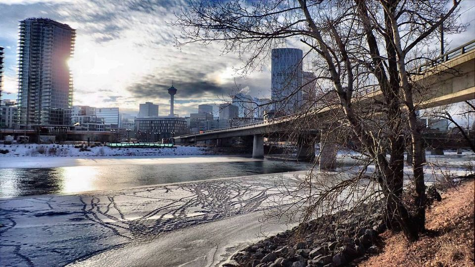 A Travel Guide To Calgary Skyscanner Canada