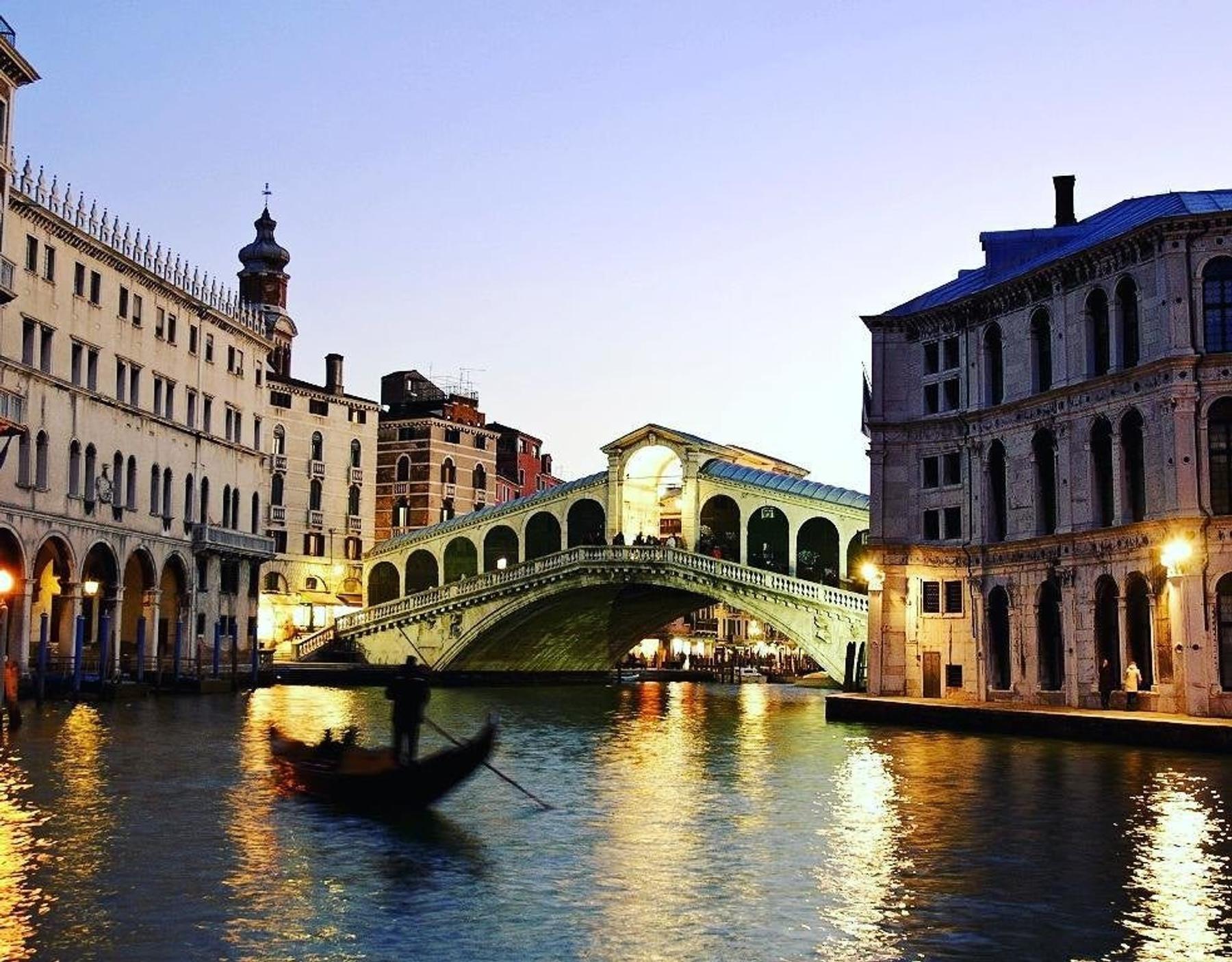 Posti da visitare in Italia: Venezia, Veneto