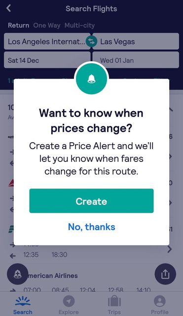 Mistake Fares 2019 What They Are And How To Find Them Skyscanner Us