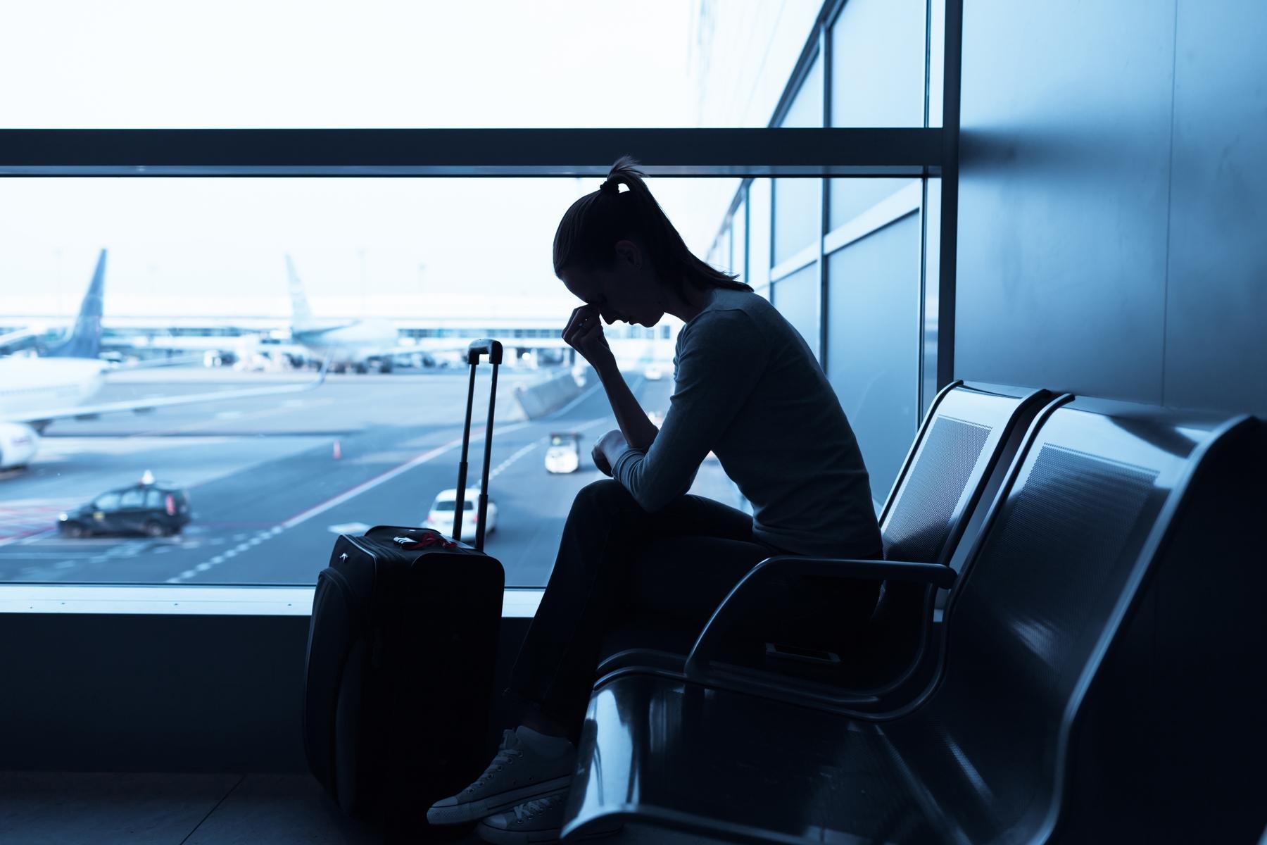 大多數國家入境時若檢測結果為陰性始可入境,若結果為陽性,旅客須在指定處所隔離至多14天