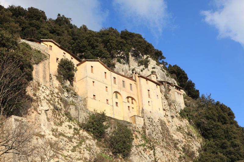 Le 15 Città da vedere nel Lazio: Greccio