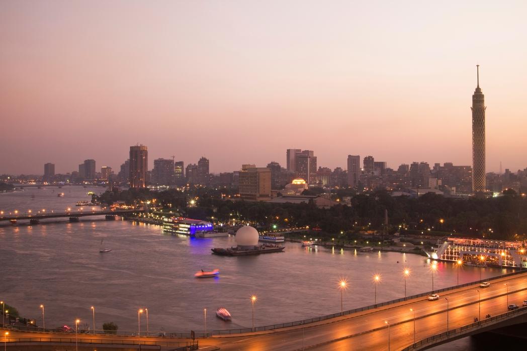 To Κάιρο το ηλιοβασίλεμα - ταξίδια στις πόλεις της Βόρειας Αφρικής