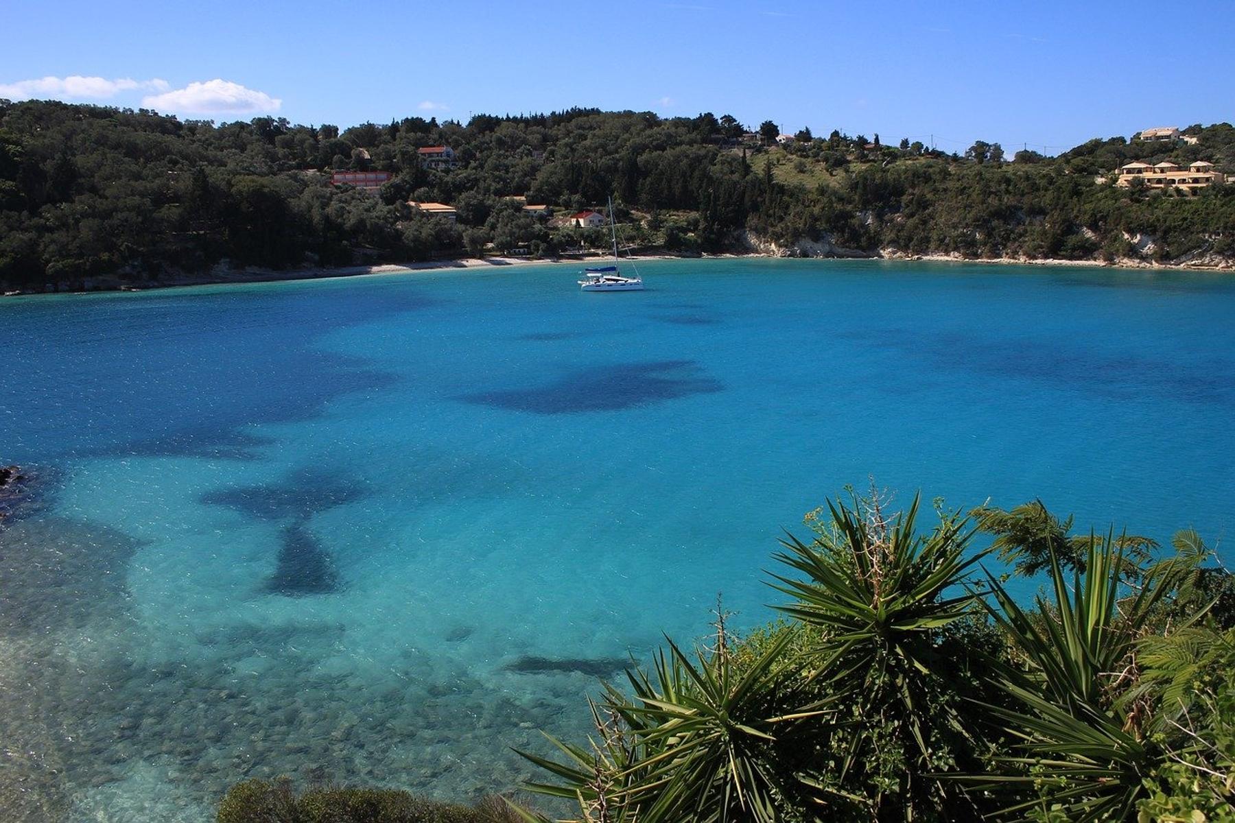 Wenig bekannte Inseln in Griechenland: Paxos