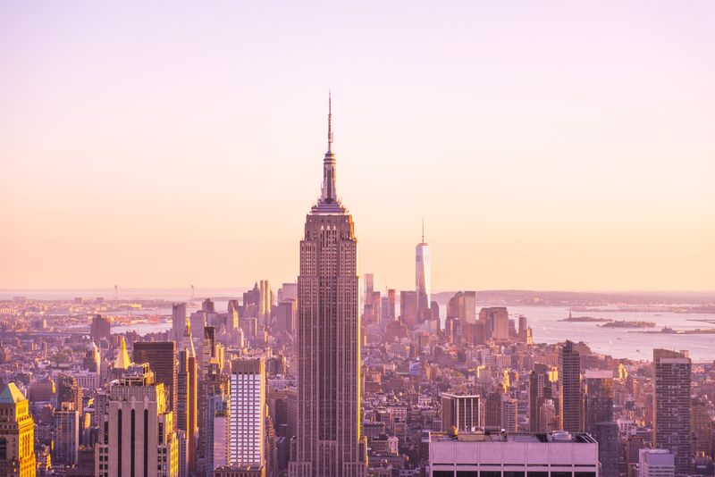 Cosa vedere a New York: Empire State Building
