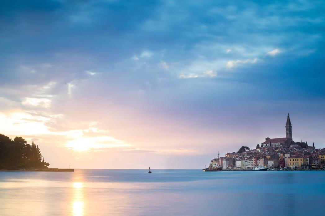 Rovinj, Ίστρια - 8 καλοί λόγοι για ένα ταξίδι στην Κροατία την άνοιξη 2020