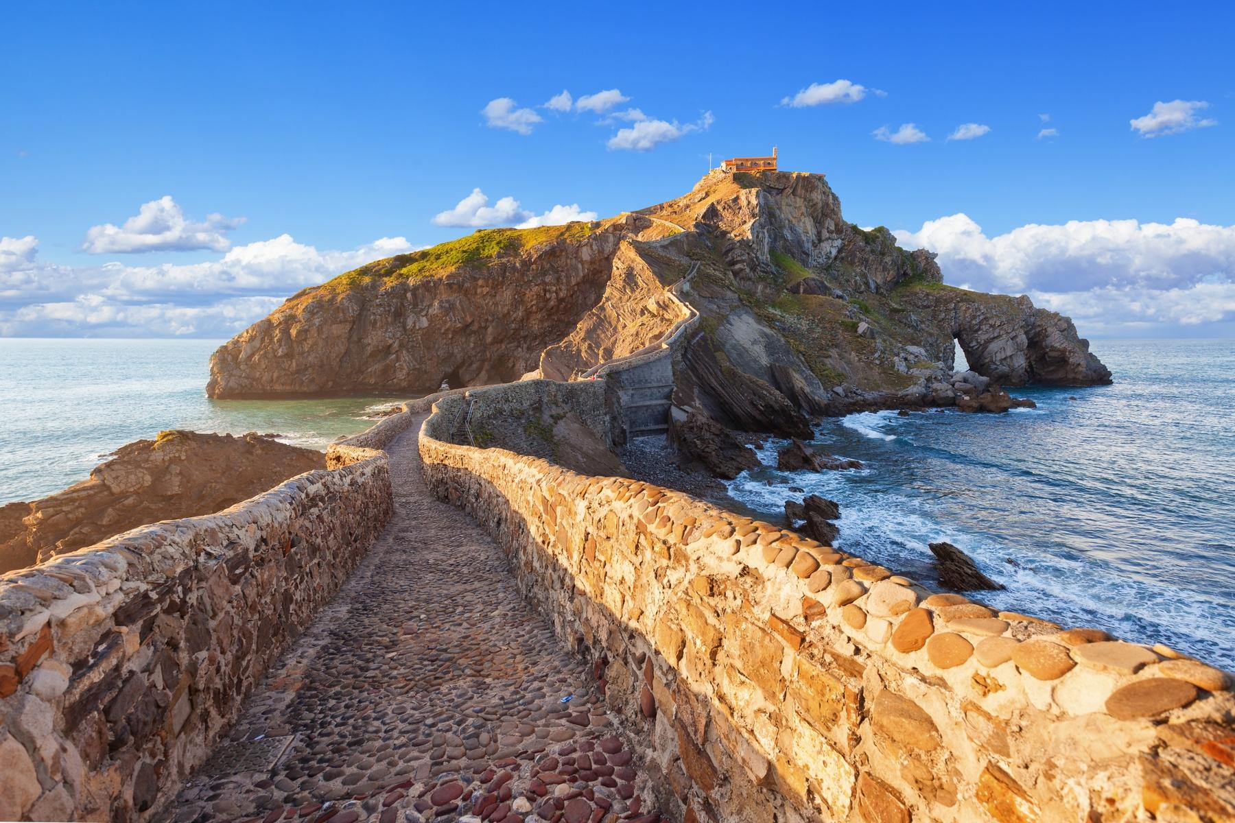 20 lugares que tienes que descubrir: España