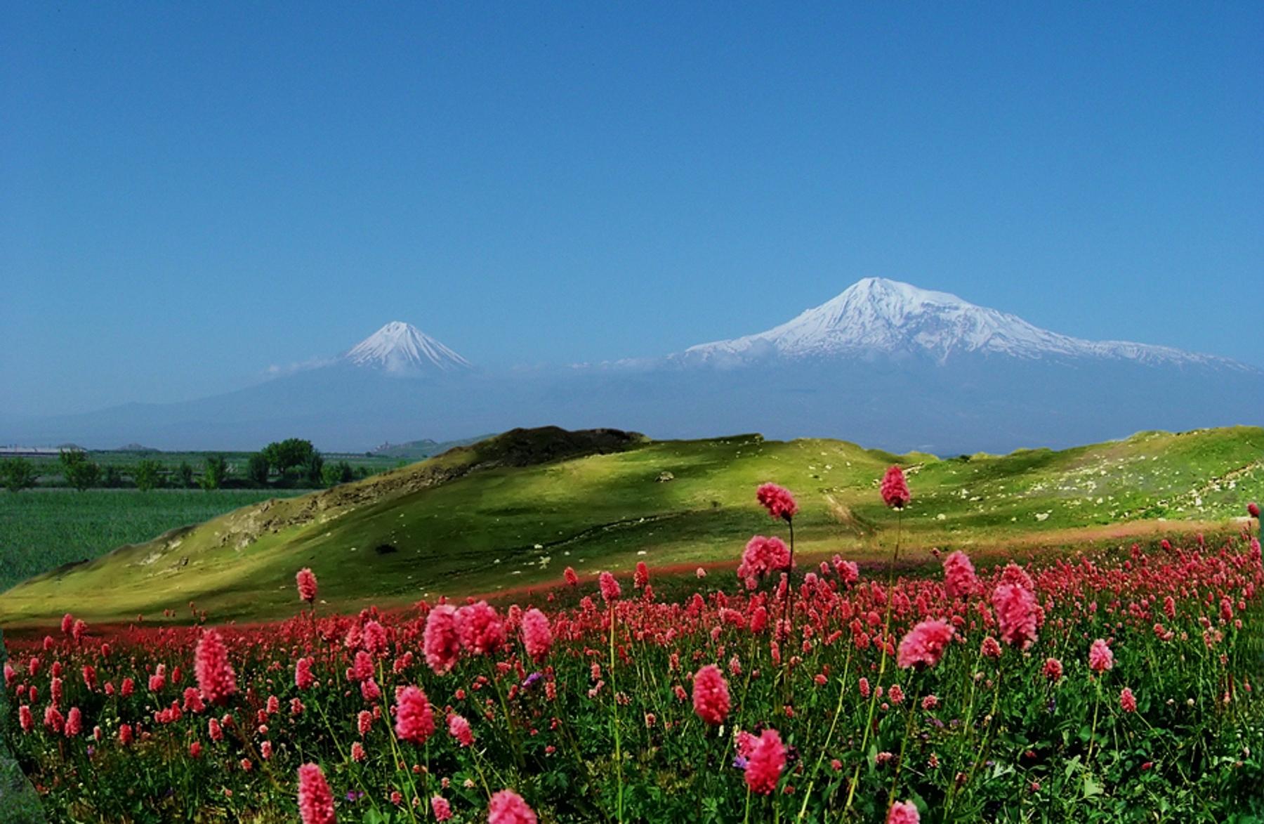Куда поехать на природу: дешевые билеты в Армению