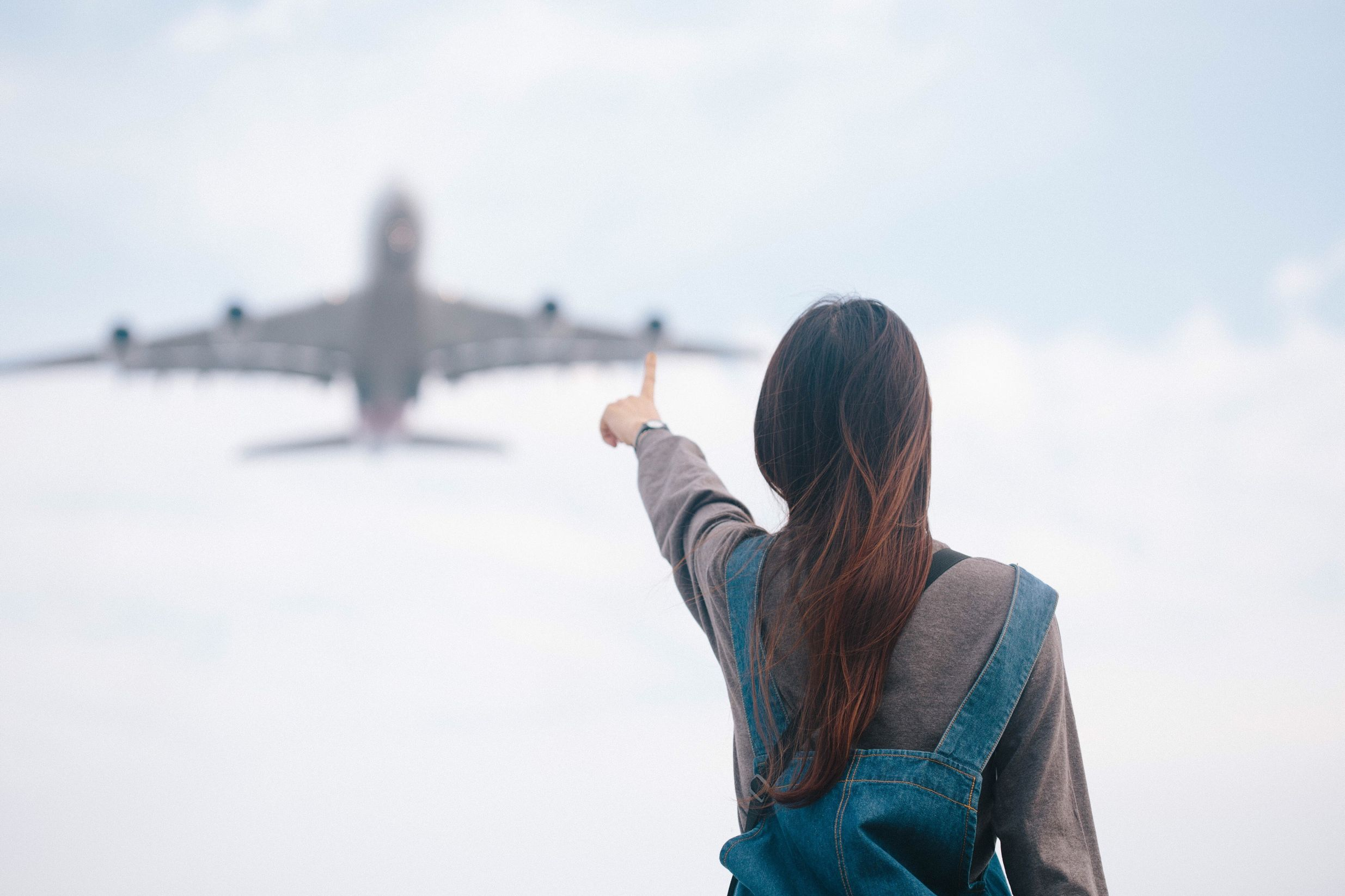 The Science And Truth Behind Flight Prices - Skyscanner ...