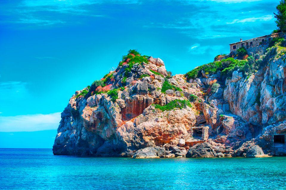Cheap holidays in the sun in Mallorca, Spain