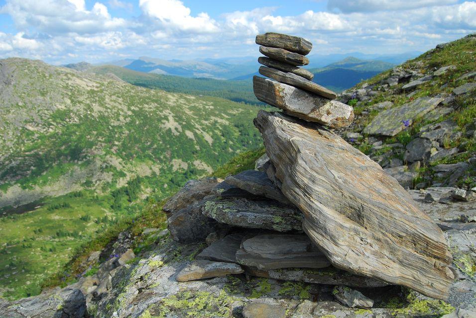 Дешевые билеты в Красноярск и отдых в горах Ергаки