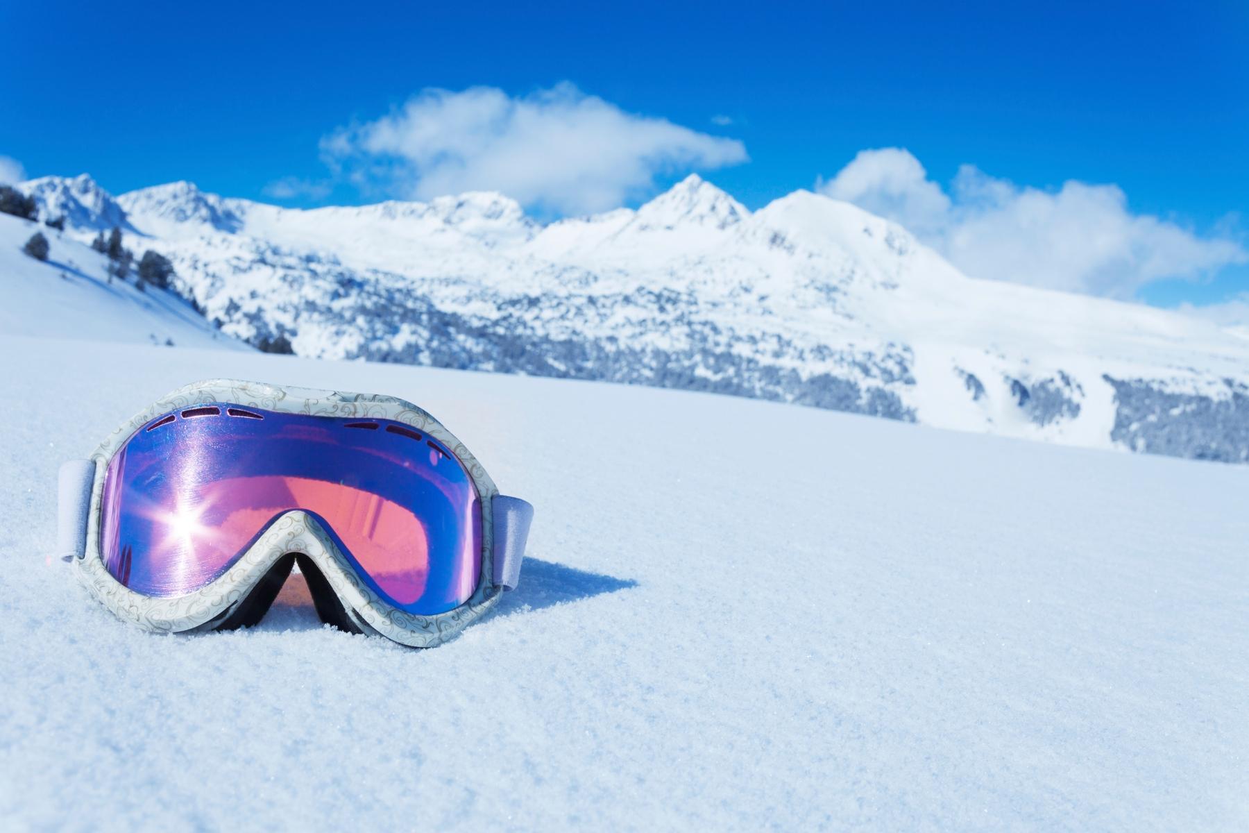 Горные лыжи и коронавирус: правила в сезоне 2020-2021