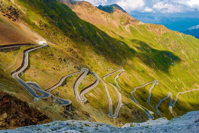 Giro fietsen Italië