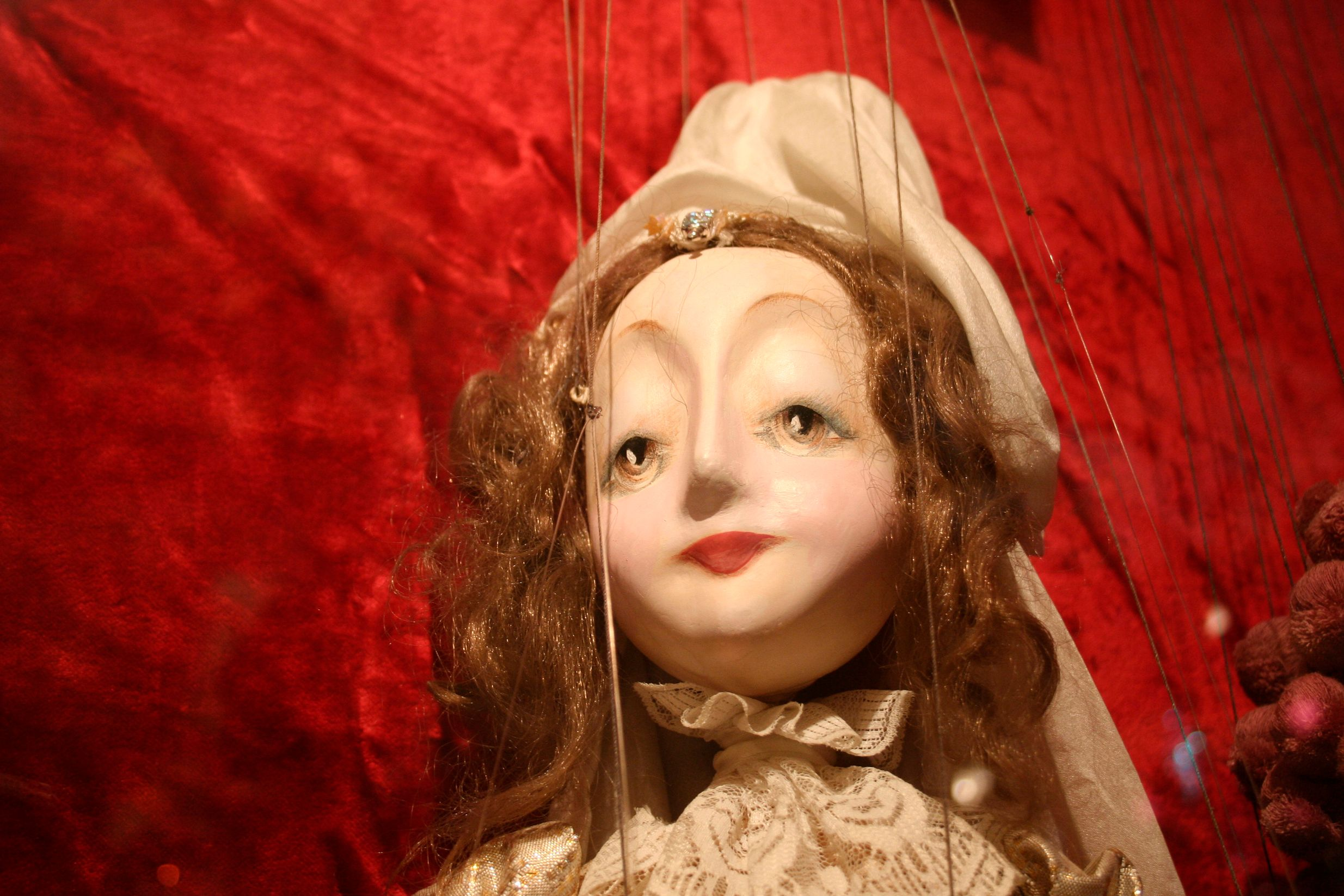 Puppet theatre - best things to do in Sofia, Bulgaria