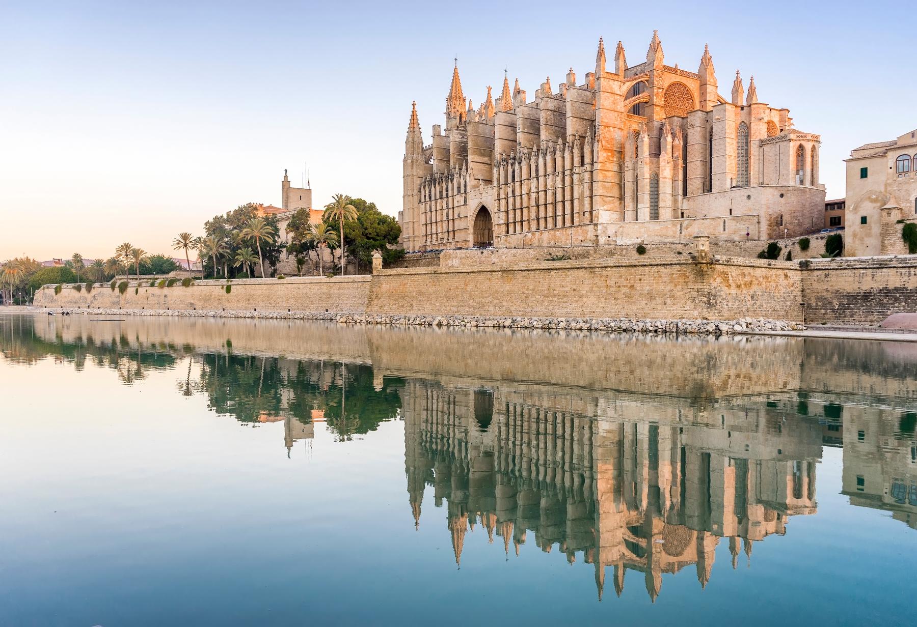 Mallorca Balearen Spanje