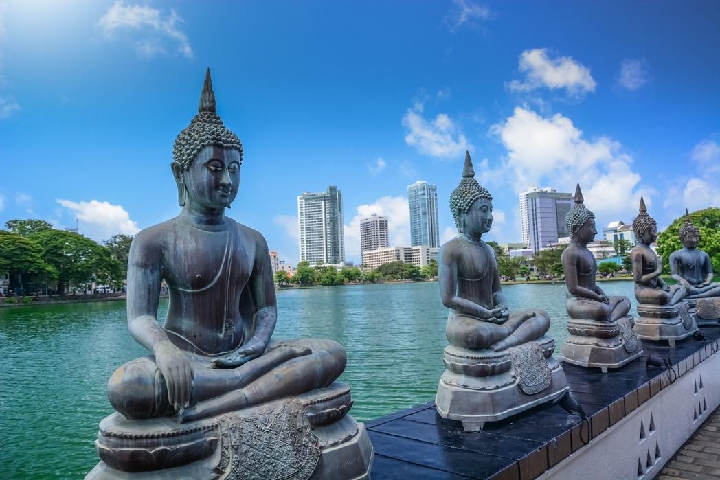 Flight deals to exotic destinations: Colombo