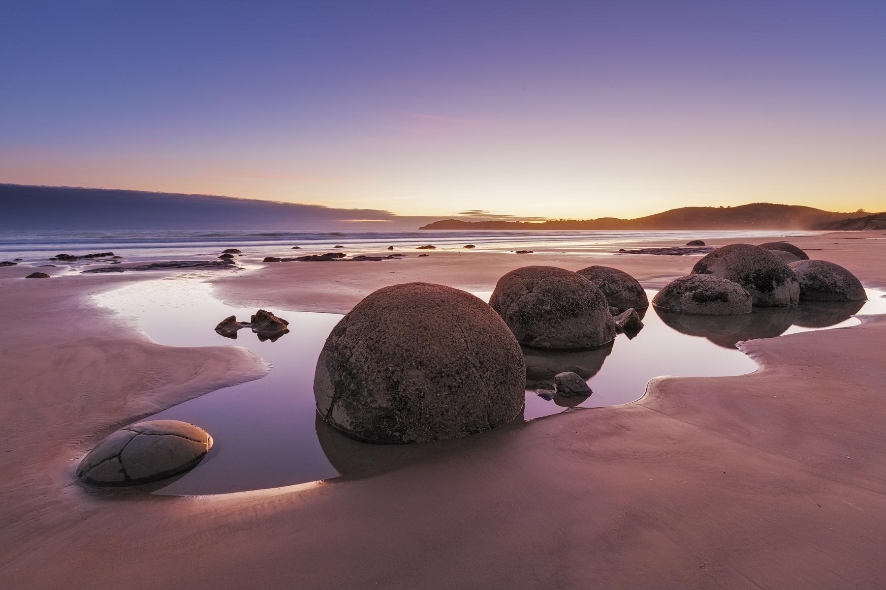 Los 20 lugares más espectaculares del mundo: Nueva Zelanda