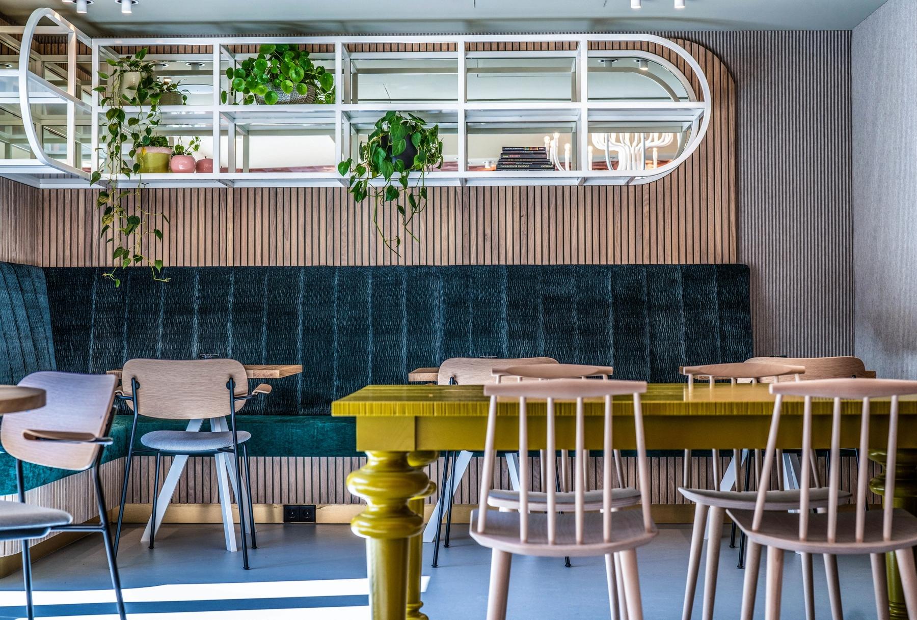 Hotels aan zee in Nederland: Blooming Hotel Bergen