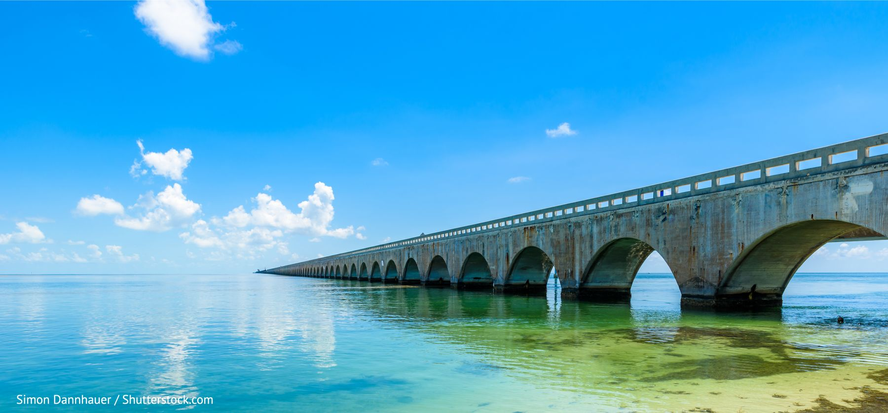 フロリダ セブンマイルブリッジ アメリカ