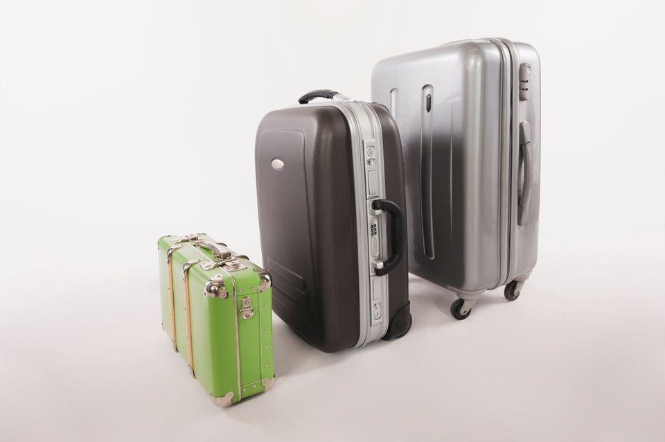 Jak wybrać odpowiednią walizkę/torbę podręczną?