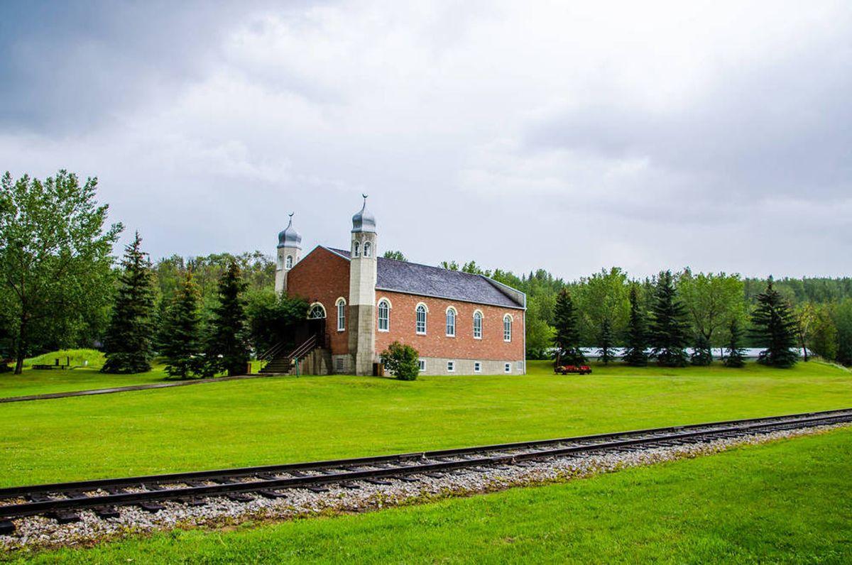 Why Travel to Edmonton: Fort Edmonton Park