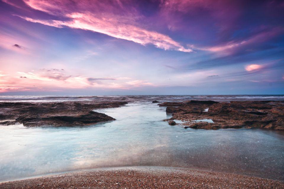 Die schönsten Yoga-Reiseziele weltweit: Tel Aviv & Totes Meer, Israel