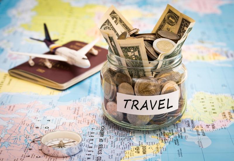 旅行 予算 金額