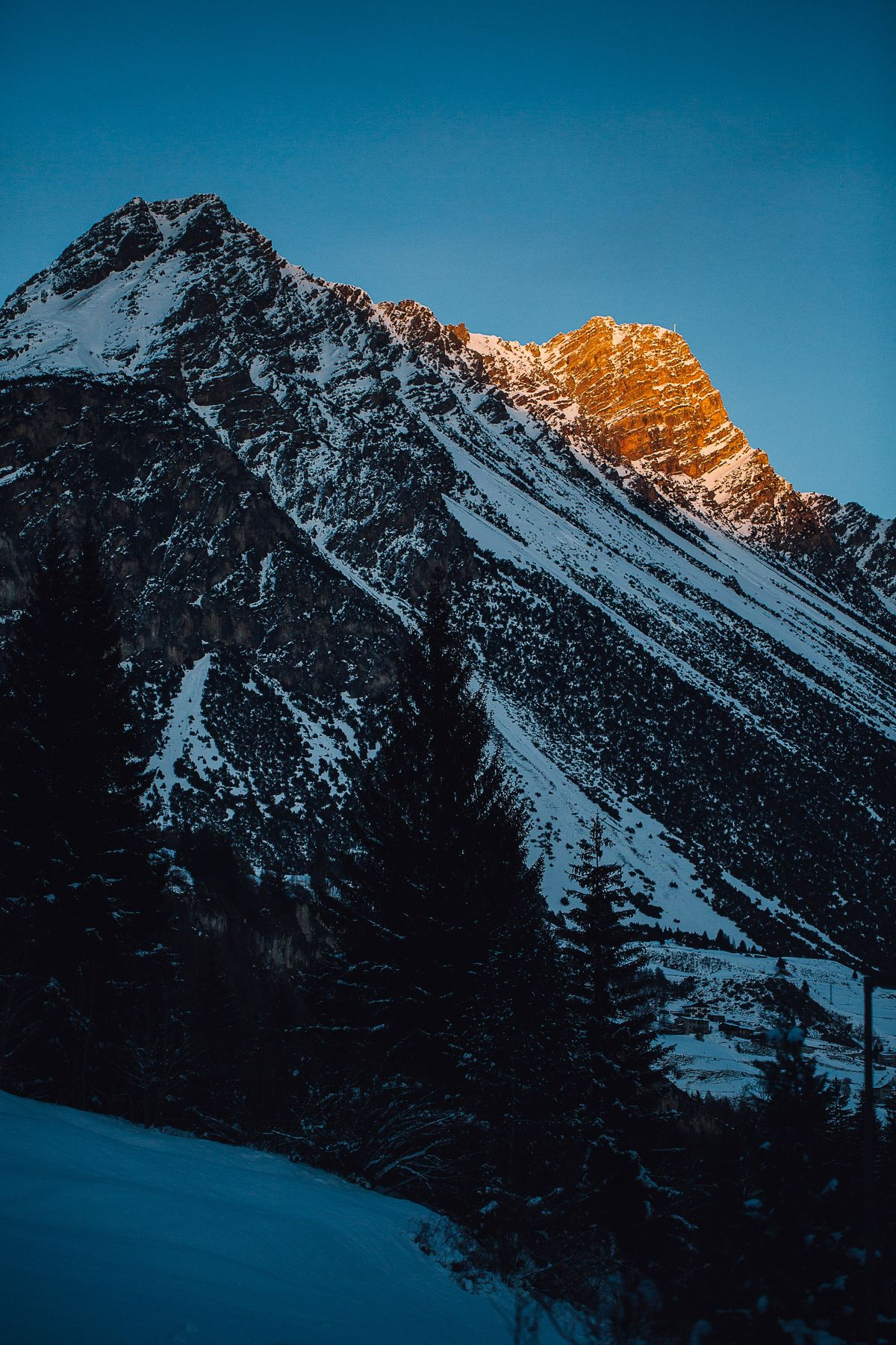 montagne lombarde