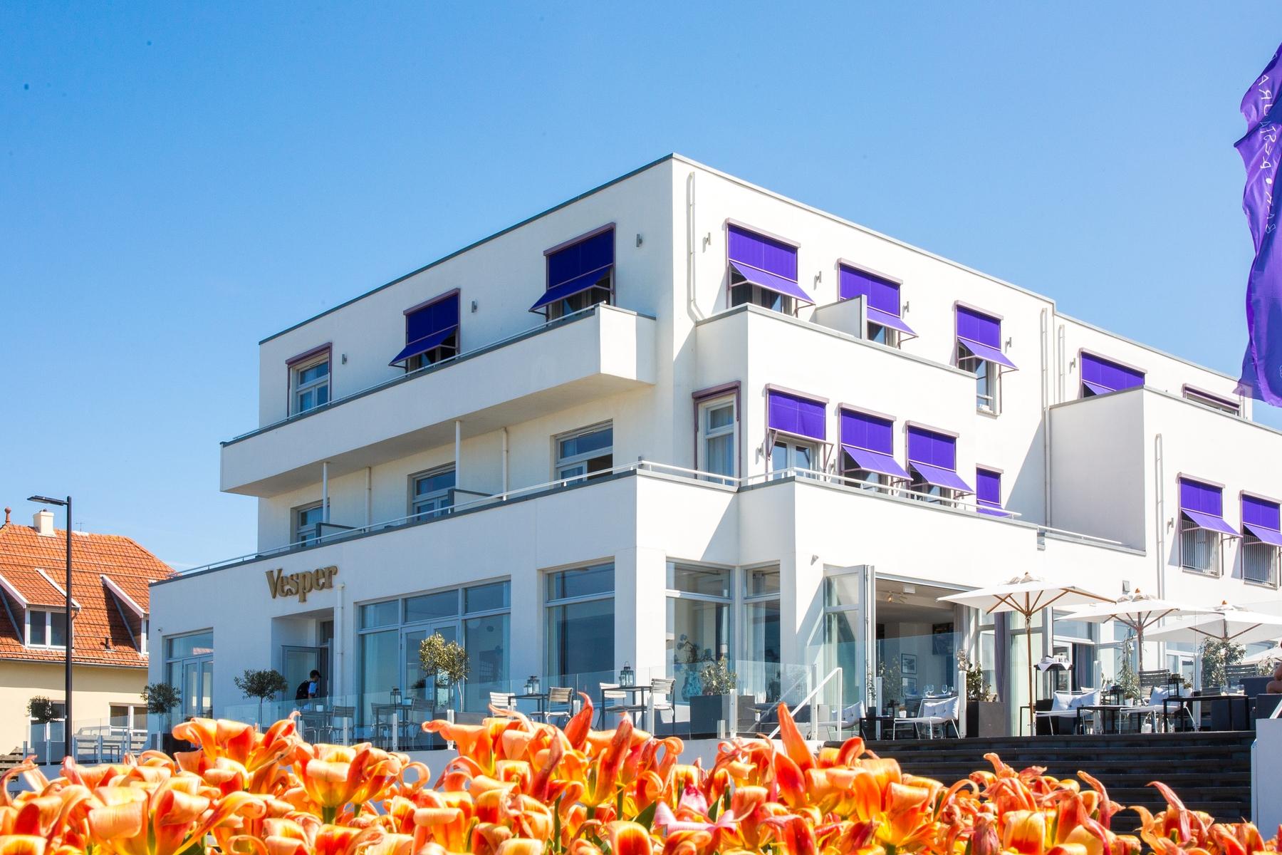 Hotel Zuid Holland: Vesper Hotel Noordwijk