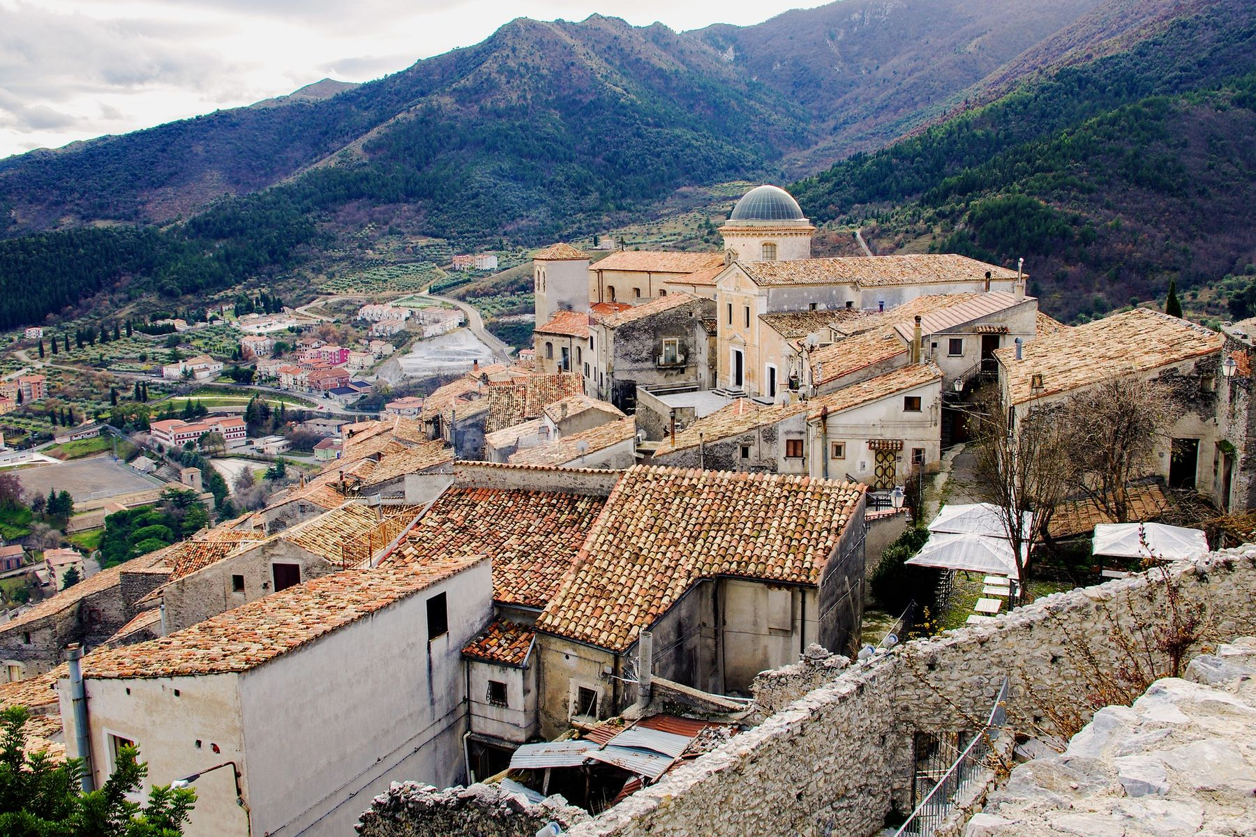 città più belle in Italia