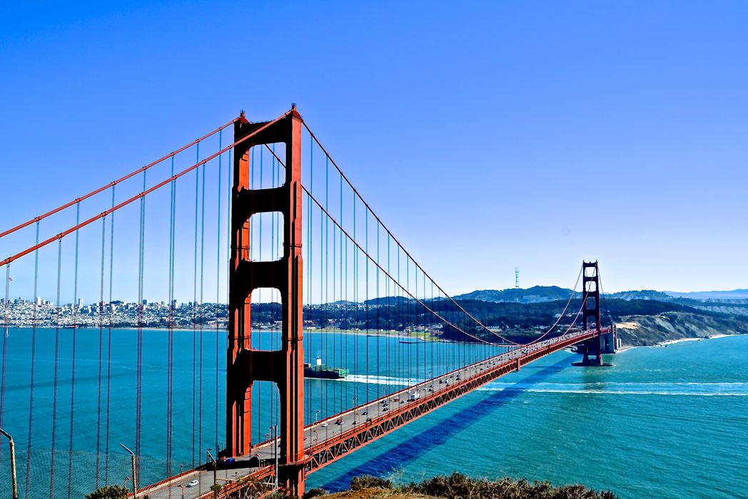 """If you're going to San Francisco..."" Teraz już bez wymogu wizy do USA"