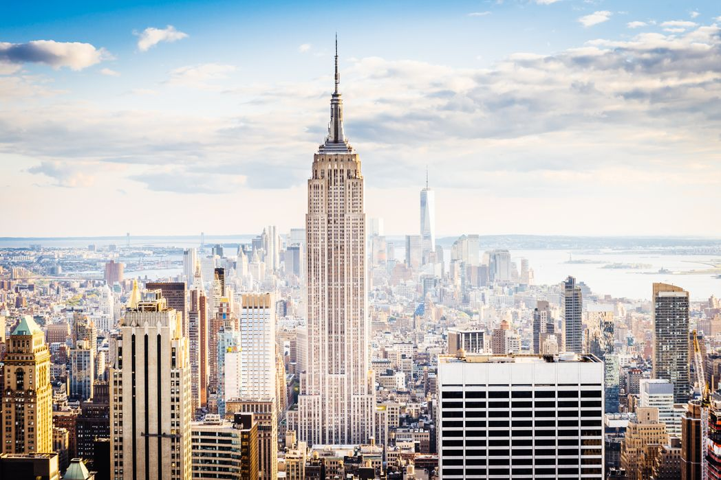 New York, quartiere di Manhattan